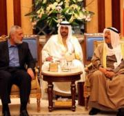 Emir of Kuwait: We will stand with Palestinians in Marches of Return till the end