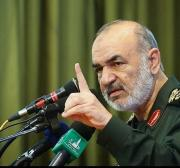 New Iran guards Commander calls to expand operations against 'enemies'