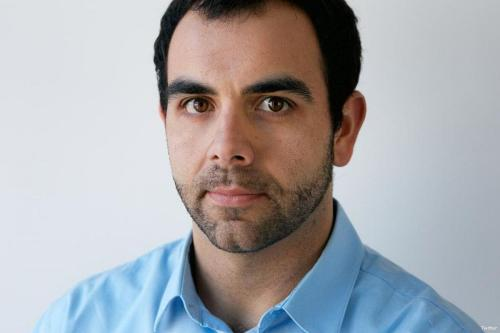 Human Rights Watch (HRW) official Omar Shakir [Twitter]