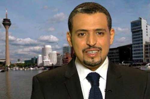 Prince Khalid Bin Farhan, exiled members of the Saudi royal family [Twitter]