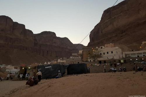 UN: 5,200 families flee fighting in Hudaydah
