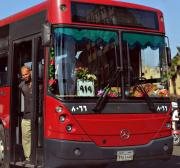 Egypt raises bus prices by over 10%