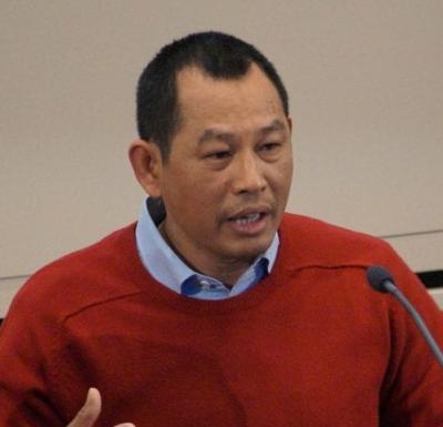 Dr Maung Zarni