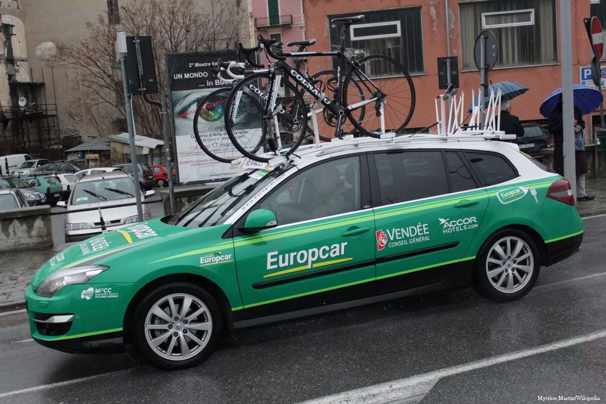 Europcar Divests From The Israel Occupation Middle East Monitor