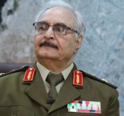Libya lawmaker accuses Haftar militia of enforced disappearance