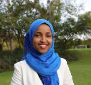 Ilhan Omar calls out US double standard in the Middle East