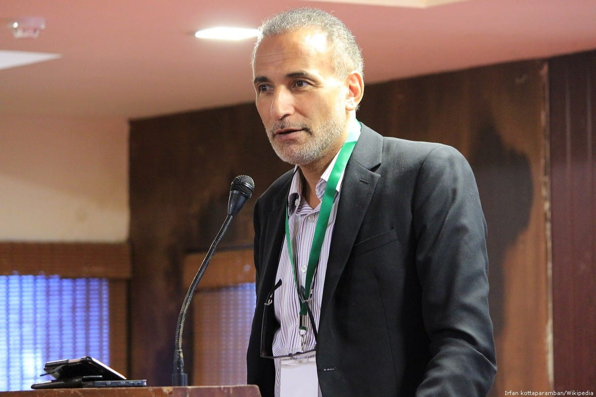 Tariq Ramadan's detention exposes the flaws in French liberté