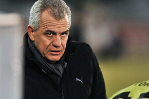 Javier Aguirre, popularly nicknamed El Vasco, is a Mexican former footballer and current manager of the Egypt national team [Juancamartos/Wikiepdia]