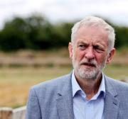 Labour government would recognise Palestine as soon as it takes office, says Corbyn