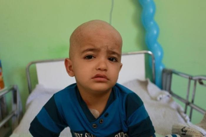 Gaza without cancer medicine as Haley blames Arabs for Washington's sins