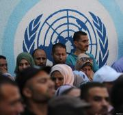 Turkey announces $10 million for UNRWA