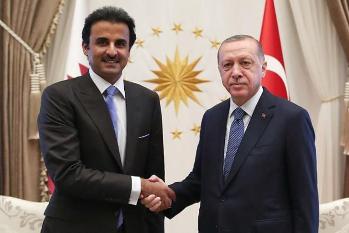 Qatar to make direct investment of $15bn in Turkey