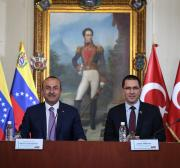 FM: Turkey to use local currencies in trade