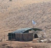 After legitimising the settlements, the Jordan Valley will be next