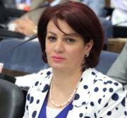 Former Kurdish lawmaker runs for Iraq presidency