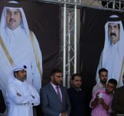 Qatar says Gaza payouts on track after delay over border violence