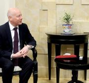 Greenblatt's 'crocodile tears' for Palestinian children