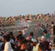 Egypt, Israel security chiefs meet