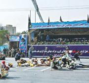 Saudi Arabia rejects Iran's claim it backed parade attack