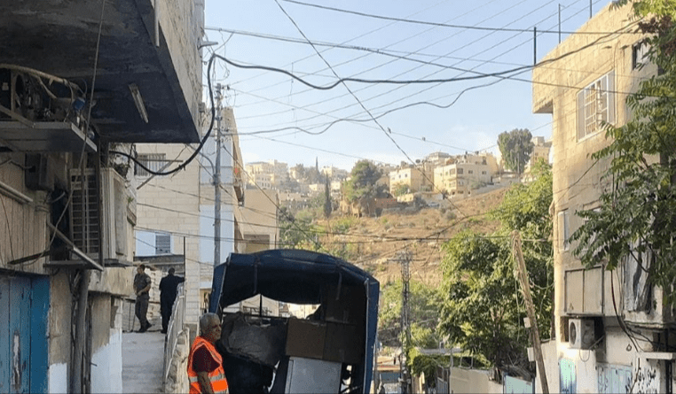 Israeli Soldiers, Police Attack Coptic Priests, Abduct One, In Jerusalem