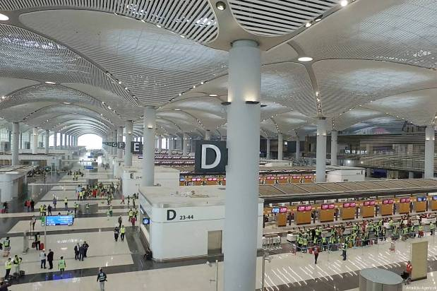 Image result for new airport istanbul