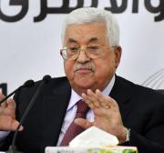 The crisis of the Palestinian political elite