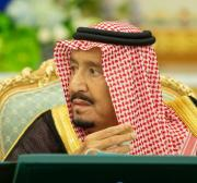 King: Saudi Arabia supports political solutions in Yemen, Syria