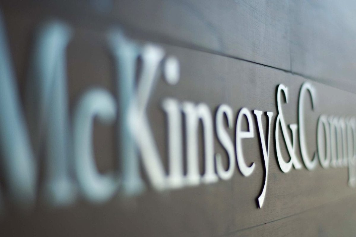 Turkey's Erdogan tells ministers to stop using US firm McKinsey ...