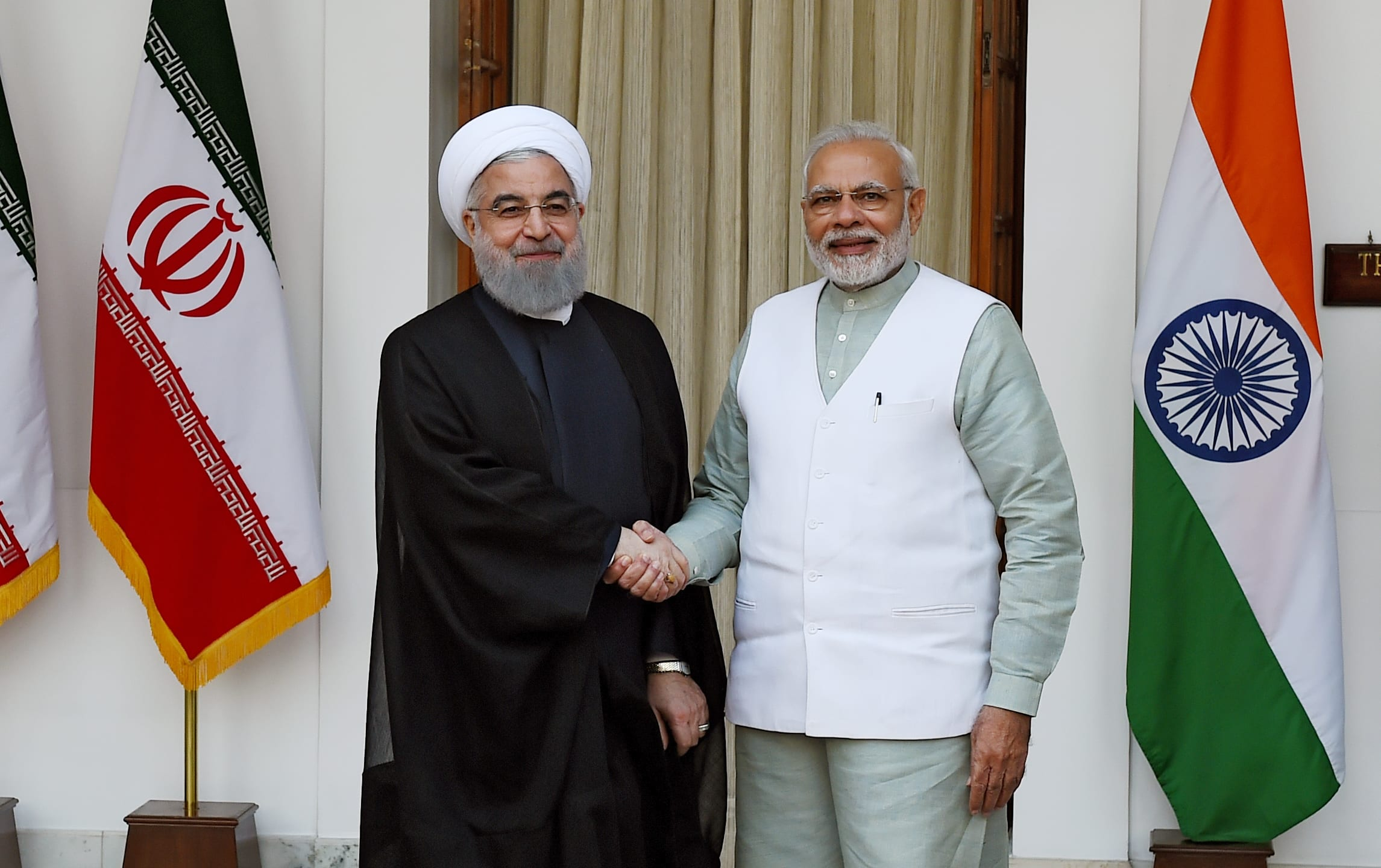 India increases Iran crude oil imports by 36%