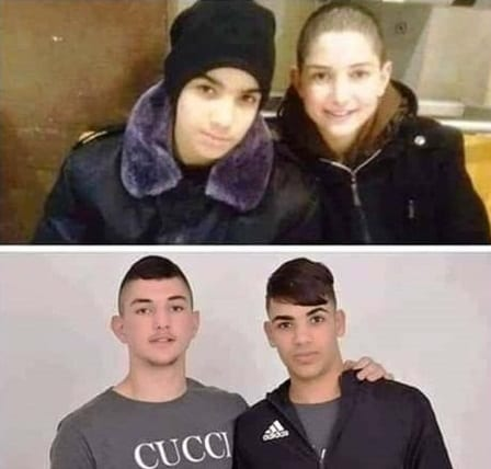 Two Palestinian minors from occupied East Jerusalem were released from Israeli jails yesterday after serving three years in detention.