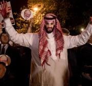 The price of silence will be high for Bin Salman
