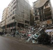 Report: Egypt works to alleviate Hamas scepticism of Israel commitment to truce