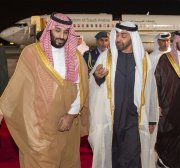 Saudi Arabia, UAE compete to win foreign investment