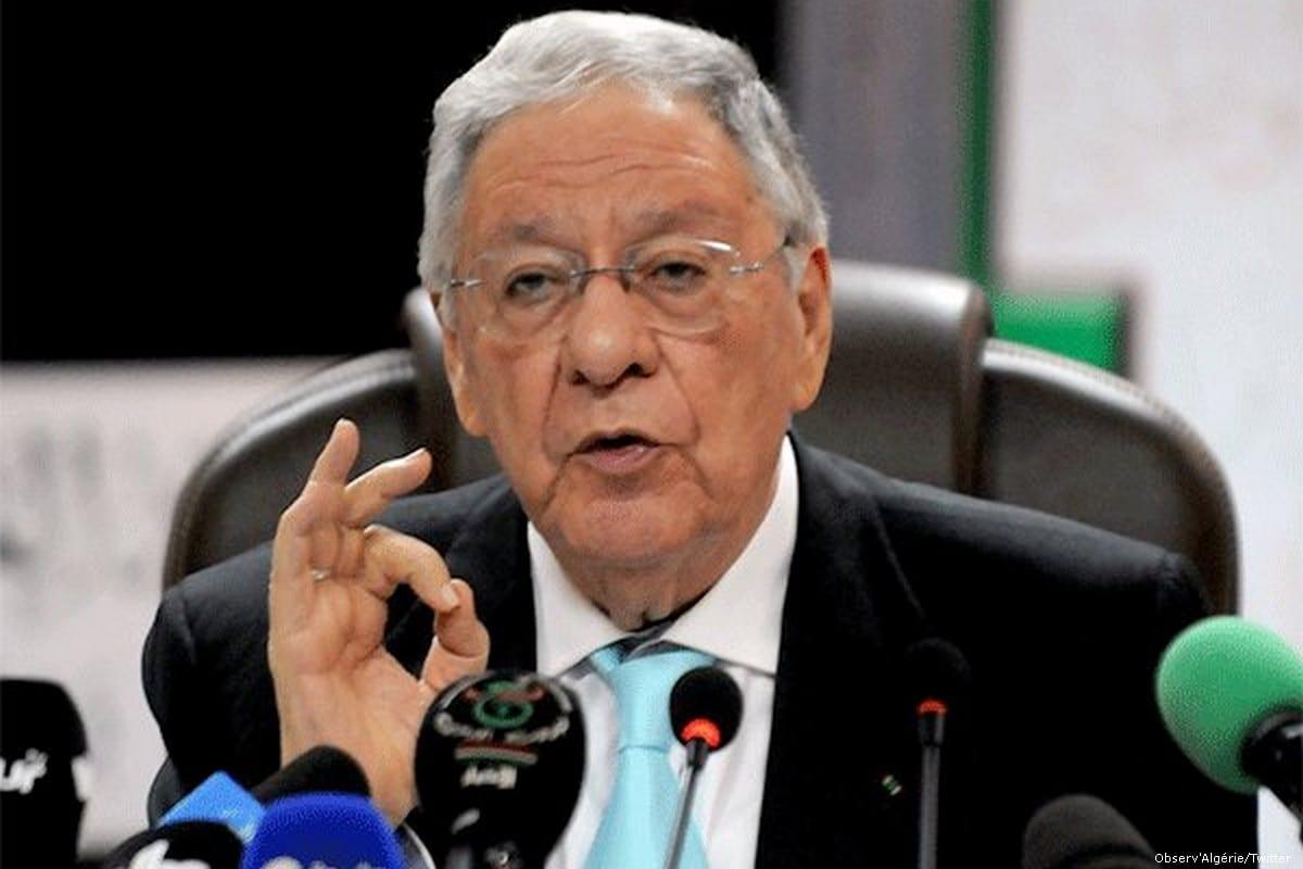 Secretary-General, Jamal Ould Abbas