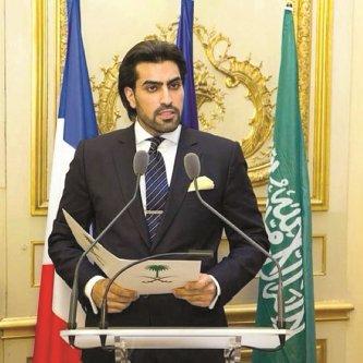 Saudi Prince Salman bin Abdulaziz bin Salman Al Saud