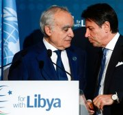 Libya's torture camps: How Italy outsources human rights violations