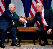 The PA is taking sides in a diplomatic game that spells disaster for Palestinians