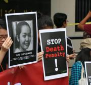Saudi Arabia releases Indonesian maids sentenced to death for 'witchcraft'