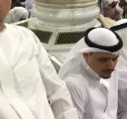 Funeral prayer held for Khashoggi in Saudi Arabia