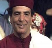 A homage to Libya's legendary artist
