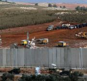 Israel: 3rd Hezbollah tunnel found on Lebanon border