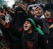 In Palestine, it's freedom for all or freedom for none