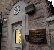 Israel to build 'Embassy Quarter' in occupied Jerusalem