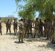 Ethiopia to move troops from Eritrean border as relations thaw