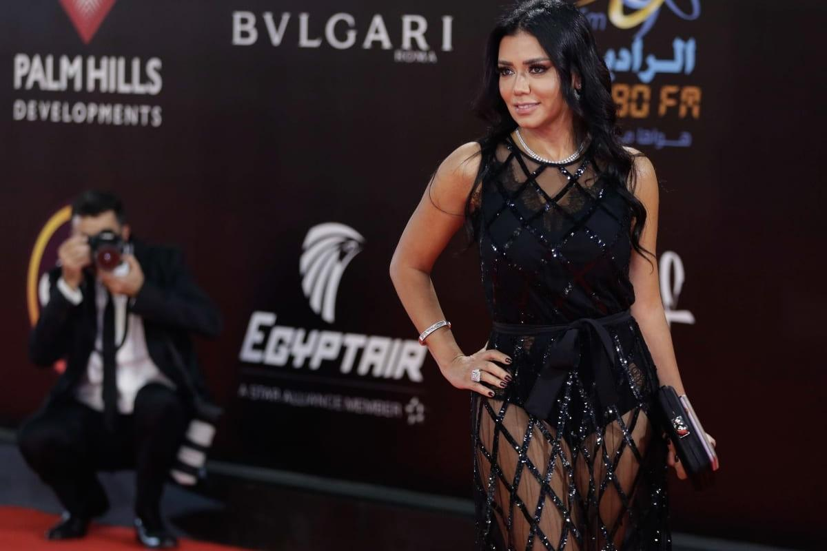Egypt actress to face trial over revealing dress – Middle