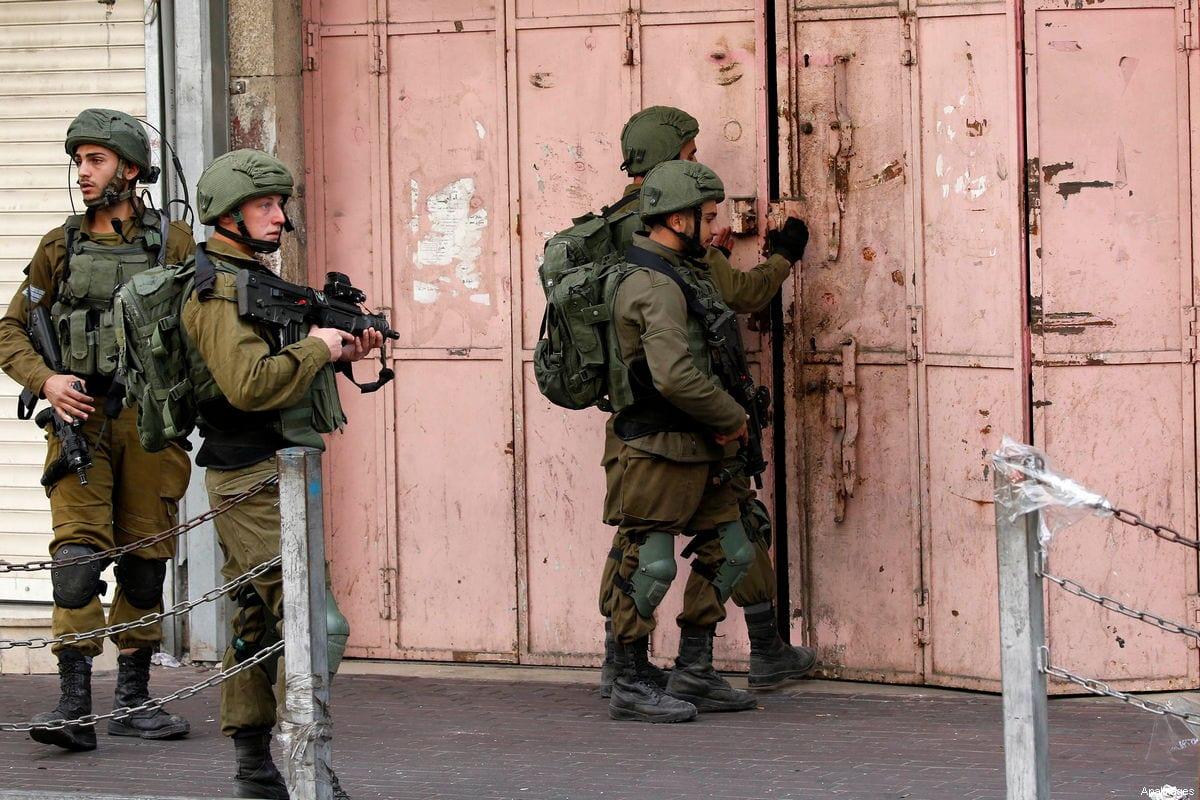 فلسطیني د اسراییلو د سل میلیون ډالرو وړاندیز رد کړی