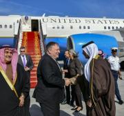 US sees 'shared interests' between Israel, Arab states