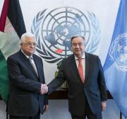 Plan B for Palestine may exist, but the UN's role is to eliminate its possibilities