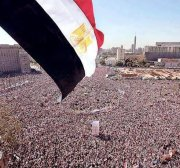 Why don't the Egyptian people revolt?