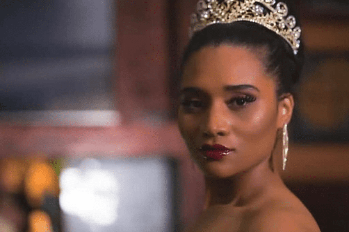 New Miss Algeria 2019 Targeted By Racist Trolls Middle